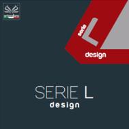 serie L DESIGN logo