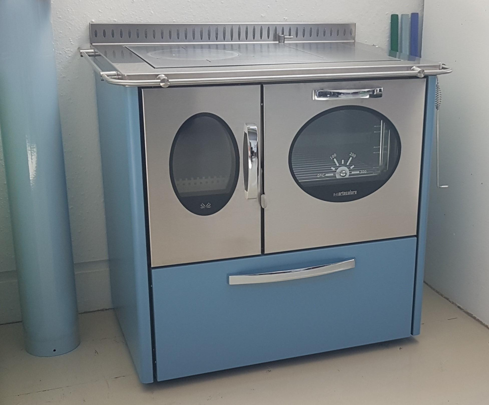 Rizzoli Cucine Personalizzate : Modello liberty duo u artecalore u cucine a legna u pergine